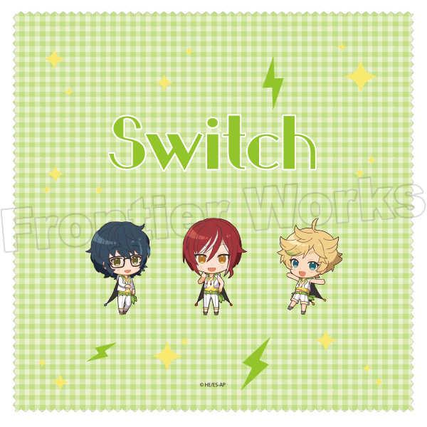 フロンティアワークス TVアニメ『あんさんぶるスターズ!』マルチクロス Switch