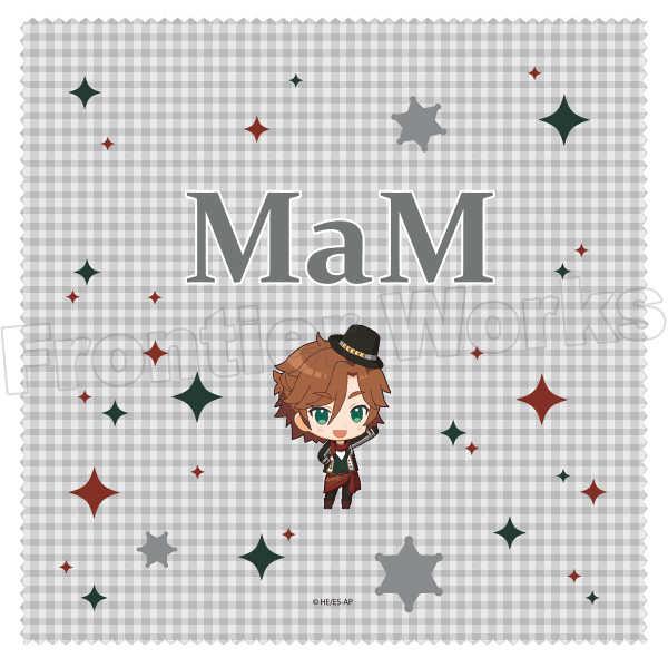フロンティアワークス TVアニメ『あんさんぶるスターズ!』マルチクロス MaM
