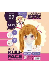 G PROJECT KUU-FACE[くうフェイス] 02. にっこり ぽよよん_ろっく