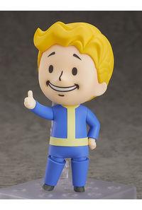 グッドスマイルカンパニー Fallout ねんどろいど ボルトボーイ 完成品