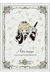 エンスカイ キャラクタースリーブ Fate/Grand Order【Design produced by Sanrio】アルトリア・ペンドラゴン(B)
