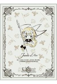 エンスカイ キャラクタースリーブ Fate/Grand Order【Design produced by Sanrio】ジャンヌ・ダルク(B)