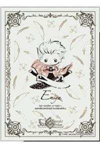エンスカイ キャラクタースリーブ Fate/Grand Order【Design produced by Sanrio】エミヤ(B)