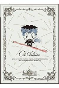 エンスカイ キャラクタースリーブ Fate/Grand Order【Design produced by Sanrio】クー・フーリン(B)