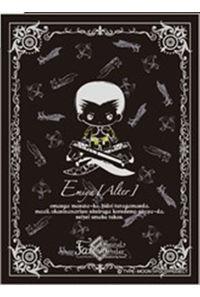 エンスカイ キャラクタースリーブ Fate/Grand Order【Design produced by Sanrio】エミヤ(オルタ)