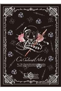 エンスカイ キャラクタースリーブ Fate/Grand Order【Design produced by Sanrio】クー・フーリン(オルタ)(B)
