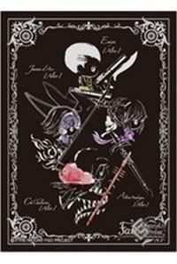 エンスカイ キャラクタースリーブ Fate/Grand OrderDesign produced by Sanrio [Alter](B)