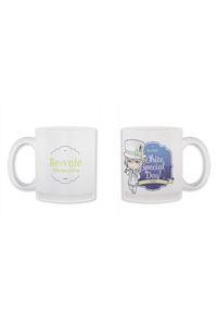 オランジュ・ルージュ ねんどろいどぷらす アイドリッシュセブン グラスマグカップ White Special Day! 千