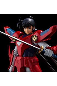 千値練 超弾可動 鎧伝サムライトルーパー 烈火のリョウ 完成品
