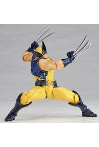 海洋堂 フィギュアコンプレックス アメイジング・ヤマグチ No.005 Wolverine (ウルヴァリン) 完成品(再販)