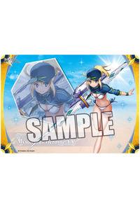 ブロッコリー Fate/Grand Order キャラクター万能ラバーマット フォーリナー/謎のヒロインXX