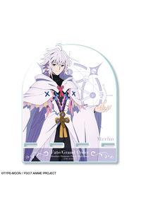 ライセンスエージェント Fate/Grand Order -絶対魔獣戦線バビロニア- アクリルスマホスタンド デザイン05(マーリン)