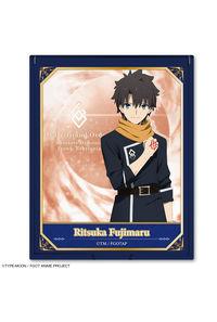 ライセンスエージェント Fate/Grand Order -絶対魔獣戦線バビロニア- コンパクトミラー デザイン01(藤丸立香)