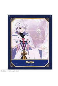 ライセンスエージェント Fate/Grand Order -絶対魔獣戦線バビロニア- コンパクトミラー デザイン07(マーリン)