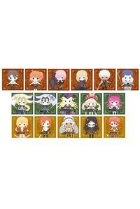 Y Line Fate/Grand Order Design produced by Sanrio トレーディングぷちキャンバスコレクション BOX