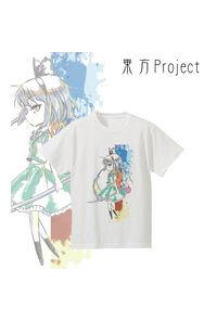 アルマビアンカ 東方Project Ani-Art Tシャツ(魂魄妖夢)レディース(サイズ/L)
