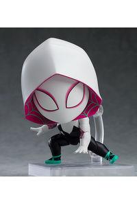 グッドスマイルカンパニー スパイダーマン:スパイダーバース ねんどろいど スパイダーグウェン スパイダーバースVer. 完成品