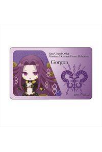 GRANUP Fate/Grand Order -絶対魔獣戦線バビロニア- ICカードステッカー ゴルゴーン SD