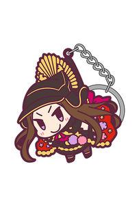 コスパ Fate/Grand Order バーサーカー/茶々 つままれキーホルダー