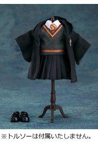 グッドスマイルカンパニー ハリー・ポッター ねんどろいどどーる おようふくセット(グリフィンドール制服:Girl)