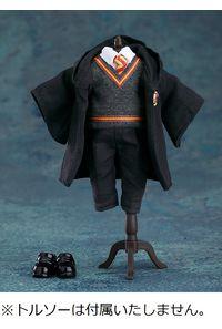 グッドスマイルカンパニー ハリー・ポッター ねんどろいどどーる おようふくセット(グリフィンドール制服:Boy)