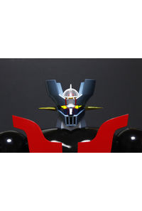 EVOLUTION TOY GRAND ACTION BIGSIZE MODEL マジンガーZ コミック版 完成品