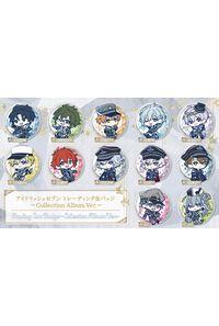 ソル・インターナショナル アイドリッシュセブン トレーディング缶バッジ~Collection Album Ver.~ BOX