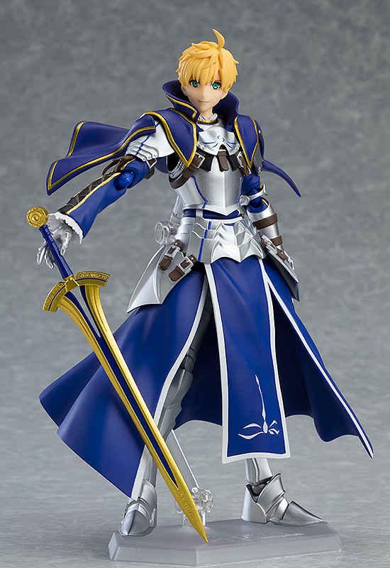 マックスファクトリー Fate/Grand Order figma セイバー/アーサー・ペンドラゴン〔プロトタイプ〕 完成品