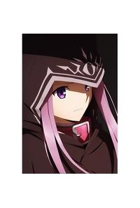カーテン魂 Fate/Grand Order-絶対魔獣戦線バビロニア- まくらカバー(アナ)