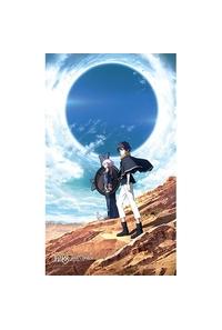 カーテン魂 Fate/Grand Order-絶対魔獣戦線バビロニア- ブランケット(第1弾キービジュアル)