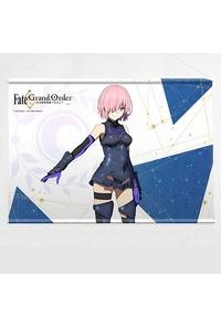 カーテン魂 Fate/Grand Order-絶対魔獣戦線バビロニア- B3タペストリー(マシュ・キリエライト)