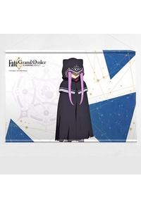カーテン魂 Fate/Grand Order-絶対魔獣戦線バビロニア- B3タペストリー(アナ)