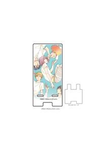 A3 スマキャラスタンド「onBLUE作品」03/STAYGOLD/青