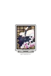 A3 キャラアクリルフィギュア「onBLUE作品」09/蟷螂の檻/育郎