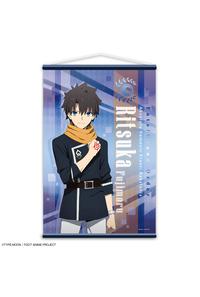 ライセンスエージェント Fate/Grand Order -絶対魔獣戦線バビロニア- B2タペストリー Ver.3(藤丸立香)