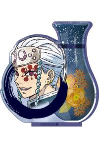 ツインクル 鬼滅の刃 ウェットカラーシリーズ アクリルペンスタンド Vol.2 宇髄天元(再販)