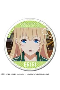 ライセンスエージェント 冴えない彼女の育てかた Fine 缶バッジ デザイン11(澤村・スペンサー・英梨々/C)