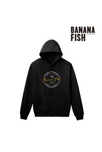 アルマビアンカ BANANA FISHアッシュ・リンクス パーカーレディース(サイズ/L)