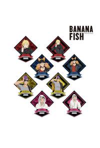 アルマビアンカ BANANA FISHトレーディング 描き下ろしイラスト ハロウィンVer. アクリルスタンド BOX