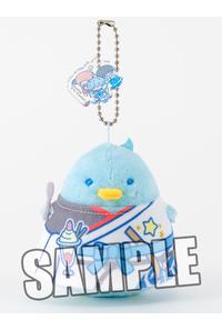 ブロッコリー ちゅんコレ 銀魂×Sanrio characters「坂田 銀時」