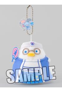 ブロッコリー ちゅんコレ 銀魂×Sanrio characters「志村 新八」