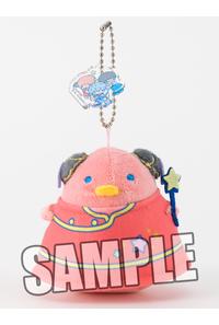 ブロッコリー ちゅんコレ 銀魂×Sanrio characters「神楽」