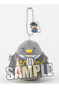 ブロッコリー ちゅんコレ 銀魂×Sanrio characters「土方 十四郎」