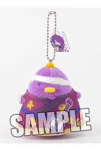 ブロッコリー ちゅんコレ 銀魂×Sanrio characters「高杉 晋助」