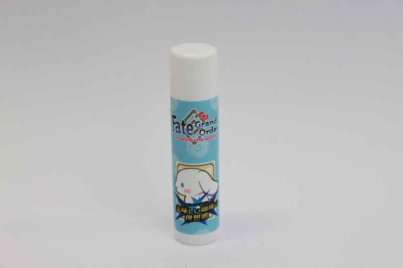 サンリオ FGO×サンリオ リップクリーム(シナモロール)