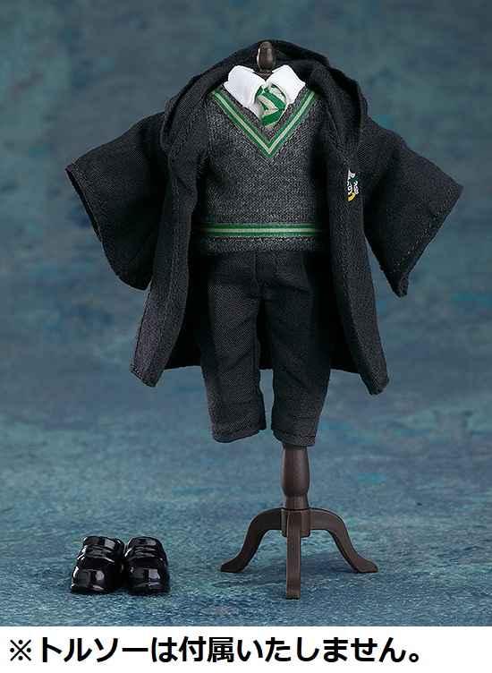 グッドスマイルカンパニー ハリー・ポッター ねんどろいどどーる おようふくセット スリザリン制服:Boy