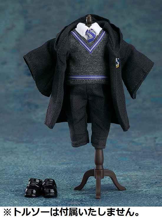 グッドスマイルカンパニー ハリー・ポッター ねんどろいどどーる おようふくセット レイブンクロー制服:Boy
