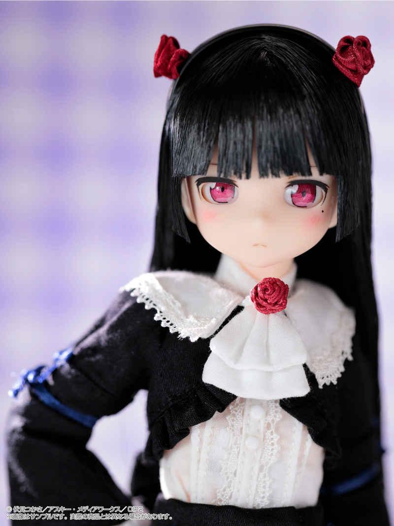 アゾン 1/6 ピュアニーモキャラクターシリーズ 129 俺の妹がこんなに可愛いわけがない 黒猫 完成品(再販)