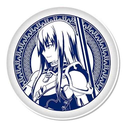 ディライトワークス Fate/Grand Order ミニプレート(ランサー/フィン・マックール)