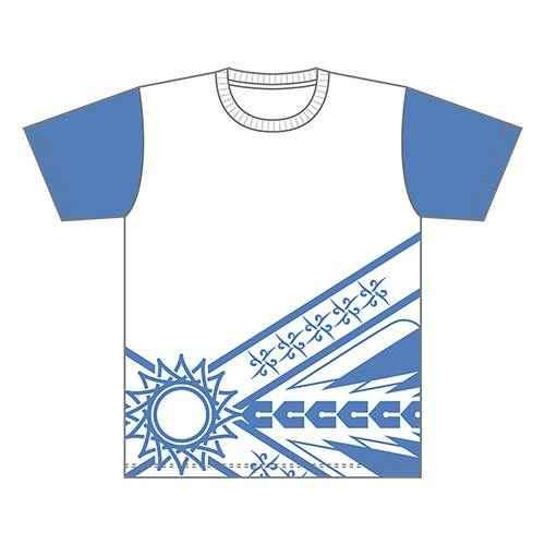 ディライトワークス Fate/Grand Order モチーフデザインTシャツ(キャスター/クー・フーリン)